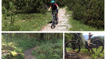 Permalink auf:Girlstraining «Lady-Bike»